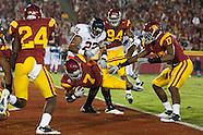 USC vs Virginia 9-11-10