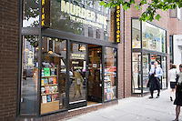 Murder Ink Mystery Bookstore an independent book shop in Dublin Ireland