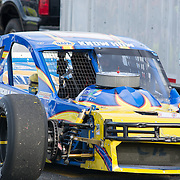 Wall Stadium Speedway<br /> Sportsman #11, Driven by Kenny Van Wickle<br /> 4/25/159:52:21 PM