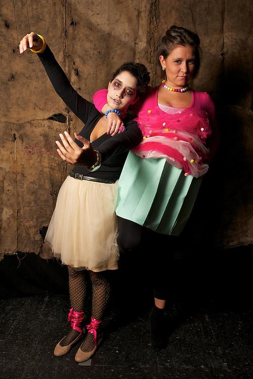 Nectar's Halloween Photobooth