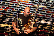 Popa Chubby, Hard Rock Cafe, NYC 6/22/09