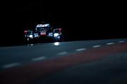 June 14-19, 2016: 24 hours of Le Mans. 7 AUDI SPORT TEAM JOEST, AUDI R18, Marcel FÄSSLER, André LOTTERER, Benoît TRELUYER, LMP1