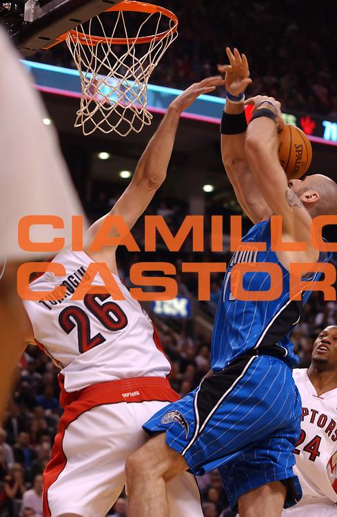 DESCRIZIONE : Toronto NBA 2009-2010 Toronto Raptors Orlando Magic<br /> GIOCATORE : Marcin Gortat<br /> SQUADRA : Orlando Magic<br /> EVENTO : Campionato NBA 2009-2010 <br /> GARA : Toronto Raptors Orlando Magic<br /> DATA : 22/11/2009<br /> CATEGORIA :<br /> SPORT : Pallacanestro <br /> AUTORE : Agenzia Ciamillo-Castoria/V.Keslassy<br /> Galleria : NBA 2009-2010<br /> Fotonotizia : Toronto NBA 2009-2010 Toronto Raptors Orlando Magic<br /> Predefinita :