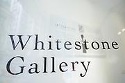 """installation shot for exhibition """"Intermixture"""" by  Whitestone Gallery Hong Kong Hollywood Road, of Hebime, Madara Manji, and Masayuki Tsubota on Dec 1, 2017 - Jan 7,2017.<br /> Photo by Moses Ng/ MozImages"""
