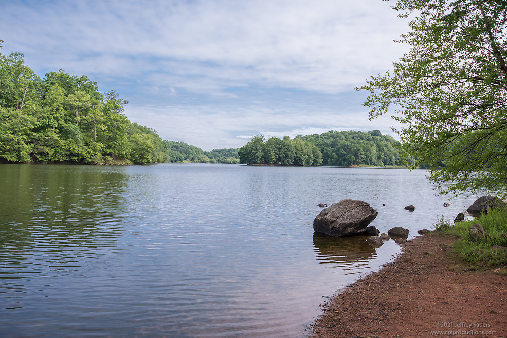 Lifestyle photography of Lake Needwood at Rock Creek Regional Park by Jeffrey Sauers of Commercial Photographics, Architectural Photo Artistry in Washington DC, Virginia to Florida and PA to New England