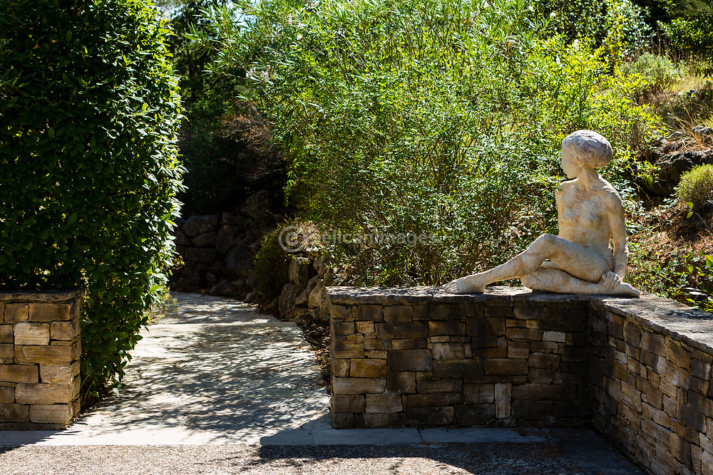 Images of Terre Blanche Hotel Spa Golf Resort, Provence Cote dAzur, France. © Lee Irvine, PelicanImages 2017