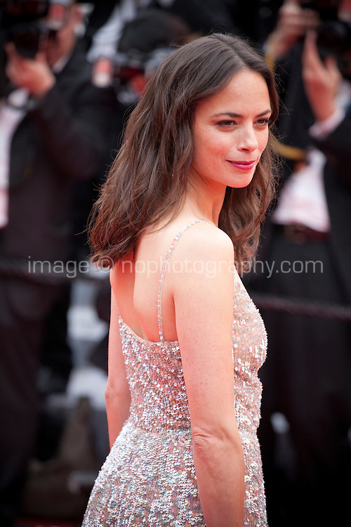 Actress Berenice Bejo  the gala screening for the film The BFG at the 69th Cannes Film Festival, Saturday 14th May 2016, Cannes, France. Photography: Doreen Kennedy