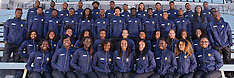 2014-15 A&T Track & Field Team Pictures