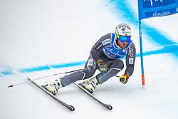 19.12.2018, Saslong, St. Christina, ITA, FIS Weltcup Ski Alpin, SuperG, Damen, im Bild Kjetil Jansrud (NOR) // Kjetil Jansrud OF NORWAY in action during her run in the ladie's Super-G of FIS ski alpine world cup at the Saslong in St. Christina, Italy on 2018/12/19. EXPA Pictures © 2018, PhotoCredit: EXPA/ Johann Groder