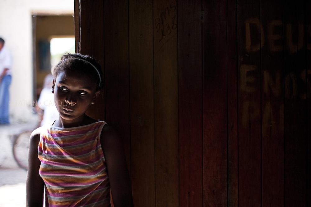 Comunidade Várzea Queimada, Município de Jaicós, Estado do Piauí. Dezembro, 2011.