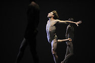 Pittsburgh Ballet Theatre production of Light - The Holocaust & Humanity Project at the Byham Theatre.