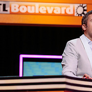 NLD/Hilversum/20120821 - Perspresentatie RTL Nederland 2012 / 2013, Winston Gerstanowitz