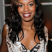 NLD/Amsterdam/20120202 - Lancering vernieuwde Talkies, Jasmine Sendar