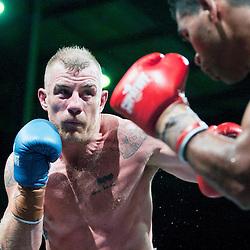Togasilimai Letoa v Garth Wood | All Sorts Boxing | 15th February 2013
