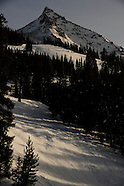 Crested Butte - scenery