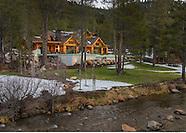 Residential  Truckee River Residencer