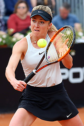 May 17, 2018 - Rome, Rome, Italy - 17th May 2018, Foro Italico, Rome, Italy; Italian Open Tennis;  Elina Svitolina (RUS) during her match won 6-0, 6-3, 6-2 against Daria Kasatkina (RUS)  Credit: Giampiero Sposito/Pacific Press  (Credit Image: © Giampiero Sposito/Pacific Press via ZUMA Wire)