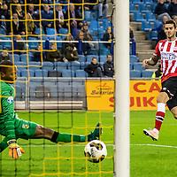 161029 - Vitesse - PSV