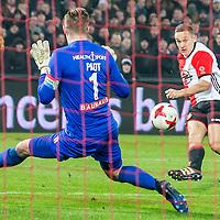 170211 - Feyenoord - FC Groningen