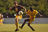 Rowan University Men's Soccer - Fall 2010