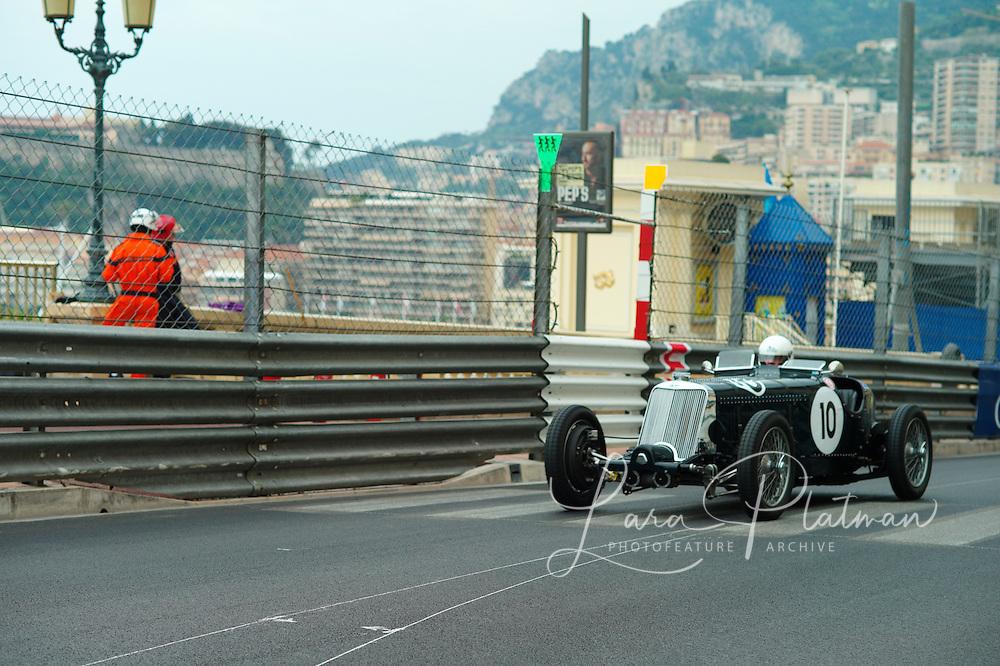 7th Grand Prix Moanco Historique