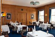 Restaurant im Hotel Elephant, Weimar, Thüringen, Deutschland   restaurant in Hotel Elephant, Weimar, Thuringia, Germany
