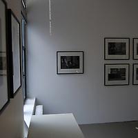 Sede de la Agencia Magnum Photos en Paris.<br /> Galeria Magnum Photos, Exhibicion de George Rodger<br /> Paris, Francia 2008<br /> (Copyright © Aaron Sosa)