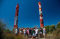adventures around the east cape new zealand with east as tatapouri rangitukia Te kaha take in the far east maori culture and travel at a chilled out pace