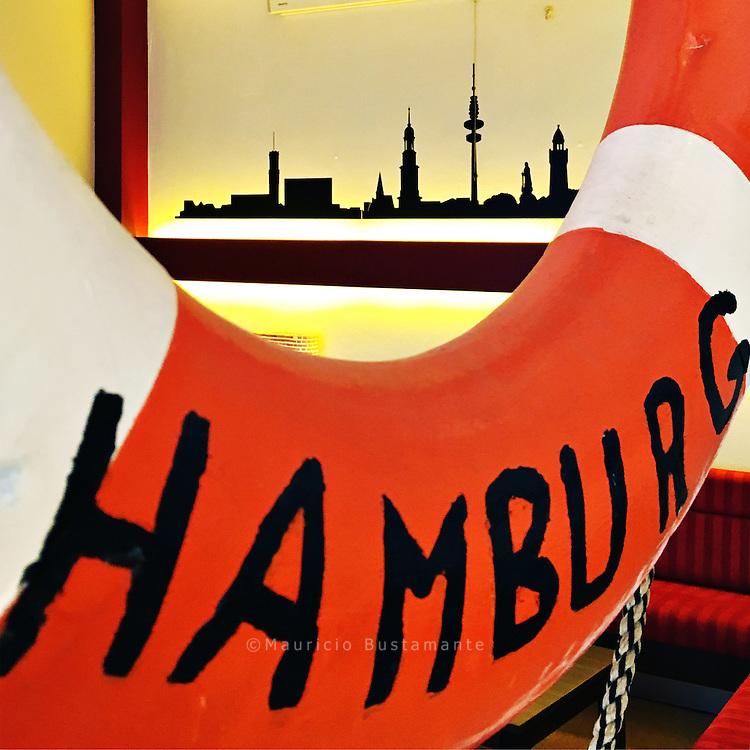 Deutsche Seemannsmission in Hamburg