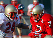VMI Football - 2004