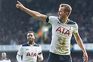 Tottenham v West Bromwich Albion - Premier League
