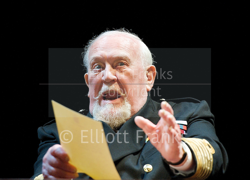 The King's Speech <br />