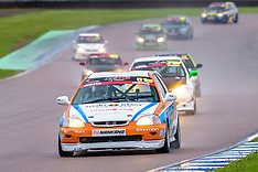 Civic Cup - Rockingham 2016
