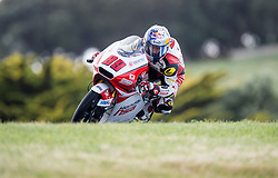 October 22, 2016 - Melbourne, Victoria, Australia - Malaysian rider Khairul Idham Pawi (#89) of Honda Asia Team in action during the 3rd Moto3 Free Practice session at the 2016 Australian MotoGP held at Phillip Island, Australia. (Credit Image: © Theo Karanikos via ZUMA Wire)