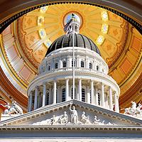 U.S. Capitols - One