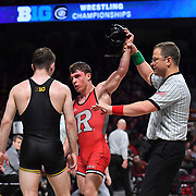 2019 Big Ten Wrestling Championships