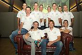 2014.09.18 - Antwerpen - Corendon-Kwadro Presentation
