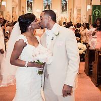 Featured Wedding Photos - Anya + Brian