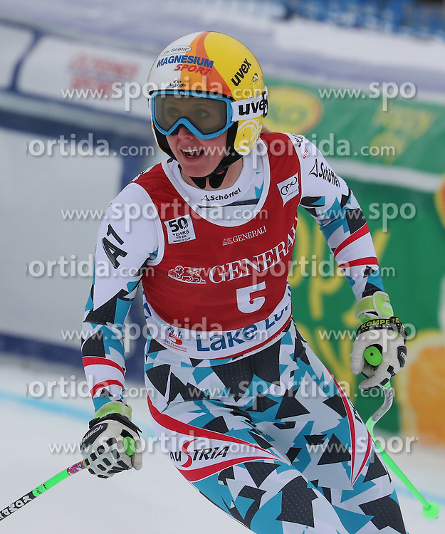 02.12.2016, Lake Louise, USA, FIS Weltcup Ski Alpin, Lake Louise, Abfahrt, Damen, im Bild Edit Miklos (HUN) // Edit Miklos of Hungary during Women's Downhill of the Lake Louise FIS Ski Alpine World Cup. Lake Louise, United States on 2016/12/02. EXPA Pictures &copy; 2016, PhotoCredit: EXPA/ SM<br /> <br /> *****ATTENTION - OUT of GER*****