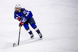 22-02-2018 KOR: Olympic Games day 13, PyeongChang<br /> Final Ice Hockey Canada - USA 2-3 / Kendall Coyne #26 of the United States