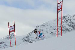 09.12.2012, Engiadina Rennstrecke, St. Moritz, SUI, FIS Ski Alpin Weltcup, Riesenslalom, Damen, 1. Lauf, im Bild Lara Gut (SUI) // in action during 1st run of ladies Giant Slalom of FIS ski alpine world cup at the Engiadina course, St. Moritz, Switzerland on 2012/12/09. EXPA Pictures © 2012, PhotoCredit: EXPA/ Freshfocus/ Urs Lindt..***** ATTENTION - for AUT, SLO, CRO, SRB, BIH only *****