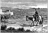 UK, Anglo-Afghan War, 1838-1842 AD