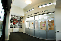 Coe Brown Northwood Academy.  ©2016 Karen Bobotas Photographer