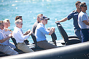 Prince William at BBQ Luncheon hosted by NSW Premiere Kristina Keneally..Prince William speach to guests. Prince William takes a boat trip on the harbour..Pics Paul Lovelace 20.01.10 . An instant sale option is available where a price can be agreed on image useage size. Please contact me if this option is preferred.