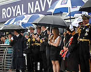 "QUEEN'S JUBILEE PAGEANT.Her Royal Highness Princess Ann onboard HMS President..London. 03/06/2012.Mandatory Credit Photo: ©B Sutton/NEWSPIX INTERNATIONAL..**ALL FEES PAYABLE TO: ""NEWSPIX INTERNATIONAL""**..IMMEDIATE CONFIRMATION OF USAGE REQUIRED:.Newspix International, 31 Chinnery Hill, Bishop's Stortford, ENGLAND CM23 3PS.Tel:+441279 324672  ; Fax: +441279656877.Mobile:  07775681153.e-mail: info@newspixinternational.co.uk"