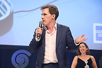 The Nordoff Robbins O2 Silver Clef Awards 2018, Grosvenor House, London. <br /> Friday 6th July 2018. <br /> Photo: John Marshall/JM Enternational