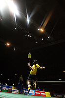 Lin Dan World Badminton championships 2011 - China