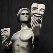 Atmosphere, SAG-Awards Statue