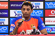 Vivo IPL 2016 - GL & MI Practice at Kanpur