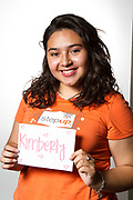 Kimberly, Step Up Teen Honoree